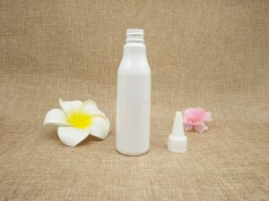 100ml Pet Plastic Pump Bottle with Bear Shape (ZY01-B152) pictures & photos