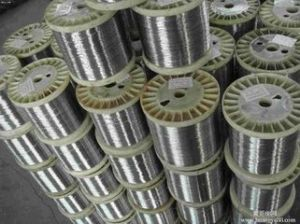 Cold Heading Special Use and Construction Application Steel Wire pictures & photos