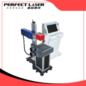 10W Label Date CO2 Laser Marker with CE & SGS pictures & photos
