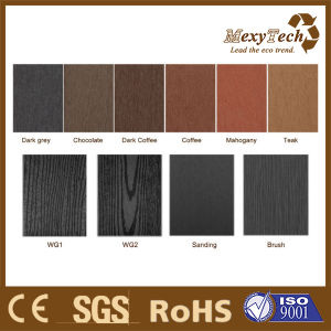 Waterproof Decking Antislip Decking for Swimming Pool Decoration pictures & photos