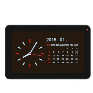 9 Inch 900tvl RFID Password Recording Video Door Phone Doorbell pictures & photos