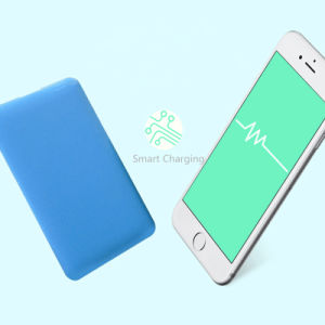 4000mAh Mobile Accessory portable Charging Charger Power Bank pictures & photos
