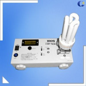 Digital Torque Tester Meter Hios HP-100, Lamp Holder Torque Test Apparatus, HP-100 Torque Tester pictures & photos
