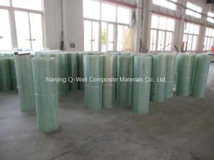FRP Panel Flat Fiberglass/Fiber Glass Roofing Panels 17004F pictures & photos