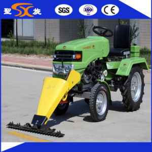 Farm Tractor Mini Tiller with Scissor /Disc Mower pictures & photos