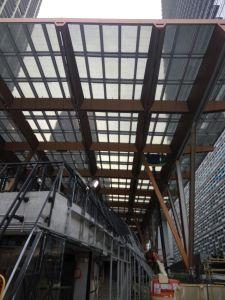 Glass Building Materials Laminated Igu Tempered Igu pictures & photos