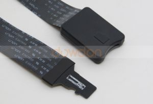 High Quality FFC Material Micro SD / TF Card Extender Cable Support Customize pictures & photos