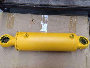 Hydraulic Cylinder for Loading Machine pictures & photos