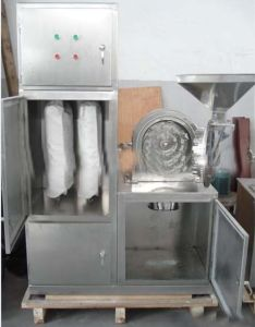 40b-X Dust-Collecting Pharmaceutical Crusher pictures & photos