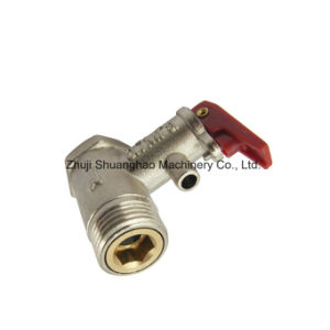 Relief Valve for Water Heater pictures & photos