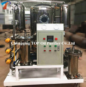 Good Quality High Water Content Lubricating Oil Filtration Machine (TYD) pictures & photos