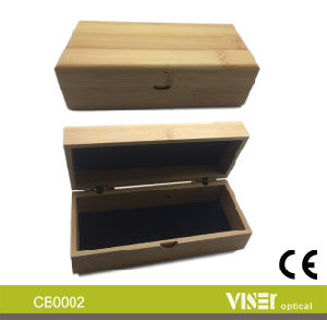 Wooden Case for Sunglasses (CB002) pictures & photos