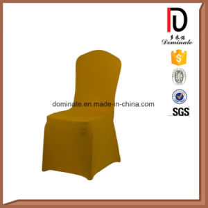 Wholesale Cheap Restaurant Hotel Banquet Wedding Spandex Chair Cover pictures & photos