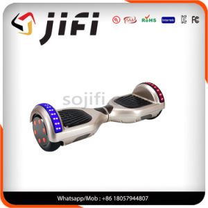Light Mobility Two Wheel Skateboard Electric Balancing Scooter Smart E-Scooter pictures & photos