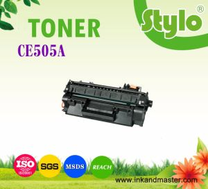 Ce505A Toner Cartridge for HP Laserjet Printer pictures & photos