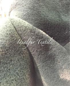 Soft Rabbit Fake Fur /Faux Fur/ Artificial Fur pictures & photos