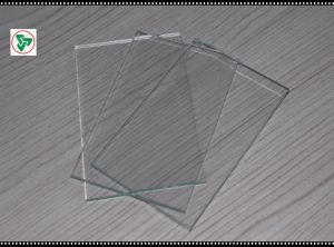 3-12mm Clear Transparent Glass for Decoration pictures & photos