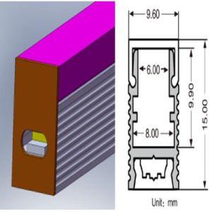 4148 LED Aluminium Profile Alu Linear Extrusion Channel Indoor Light pictures & photos