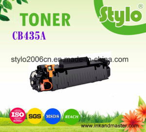 CB435A Toner Cartridge for HP Laserjet Printer pictures & photos
