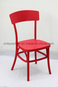Plastic Restaurant Chair/Coffee Chair pictures & photos