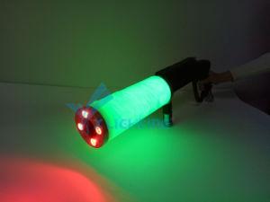 CO2 Gun RGB Color LED CO2 Gun DJ Stage Equipment pictures & photos