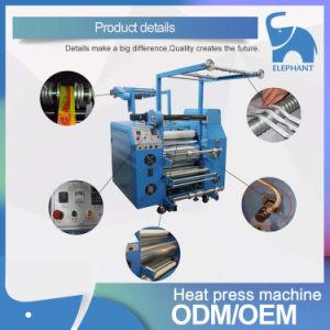 Lanyard Printing Heat Press Transfer Machine pictures & photos