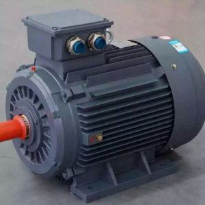 Ie2, Ie3 Series Industrial High Efficieney Three Phase Induction Motor pictures & photos
