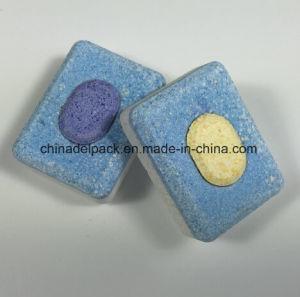 OEM&ODM Phosphate Free & Normal Sachet or Pvoh All in 1 Dishwashing Detergent Tablet, Dishwasher Tablet Detergent pictures & photos