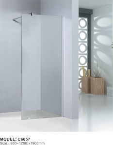 Free Standing Shower Enclosure of China Shower Enclosure pictures & photos