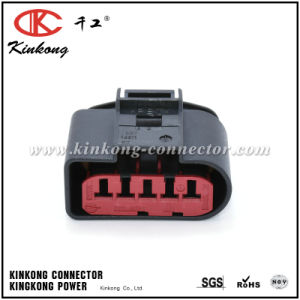 1j0 973 775A 5 Way Female Automotive Electrical Connectors pictures & photos