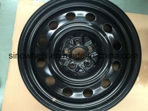 18X7.5 Winter Steel Wheel Rim pictures & photos
