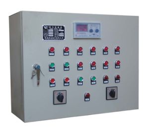 Sales of Electrical Control System for Cement Plant pictures & photos
