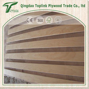 Birch Wood Straight/ Bent Bed Slats pictures & photos