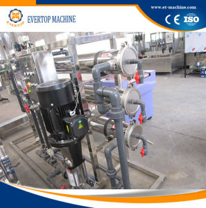Top Quality Water Treatment Equipment/ RO Plant System pictures & photos
