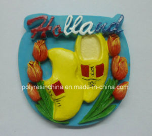 Netherland Souvenirs of Resin Magnet pictures & photos