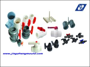 Plastic Swr Pipe Fitting Mould pictures & photos