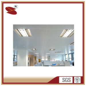 Aluminum Ceiling Systen for Wonderful Building Materials pictures & photos