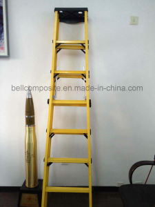 FRP Ladder/Ladder/FRP Profile/Profiles/GRP Profile pictures & photos