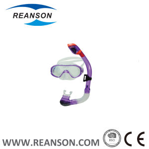 Kids Diving Set with Mask and Snorkel pictures & photos