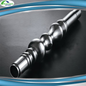 436 Stainless Steel Decoration Pipe for Stair Handrail Gate and Window pictures & photos