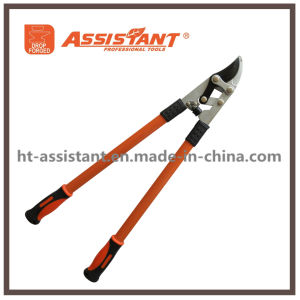 Horticultural Vine Bypass Lopping Shears Drop Forged Tree Pruning Loppers pictures & photos