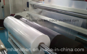 The Double Rewinder of Bag Making Machine pictures & photos