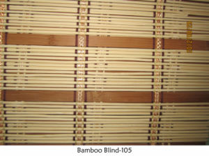 New Design Bamboo Blind and Bamboo Curtain (105)