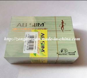 Ab Slim Slim-Celluiose Weight Loss Capsule pictures & photos
