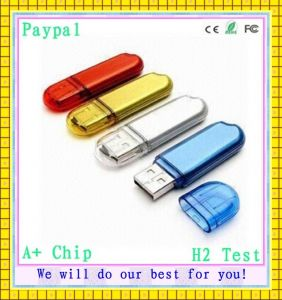 H2 Test China Factory Price USB Drive Flash (GC-P024) pictures & photos