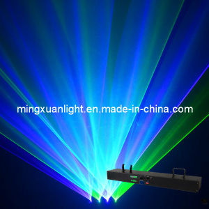 Four Head Laser Light Show System (YS-943) pictures & photos