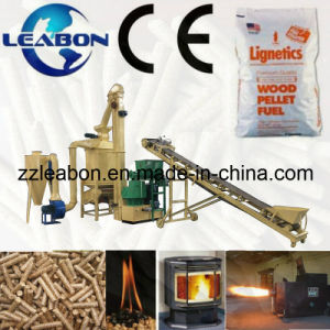 CE Biomass Wood Pellet Fuel Wood Machine for Wood Pellet Stove pictures & photos