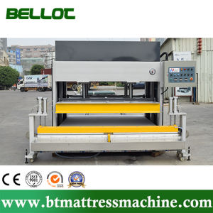Automatic Mattress Packing Package Machine Series pictures & photos
