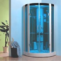 Multifunctional Shower Room (G250)