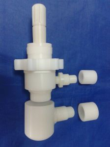 Customized Acid Proof / Alkali Proof Chemical Valve pictures & photos